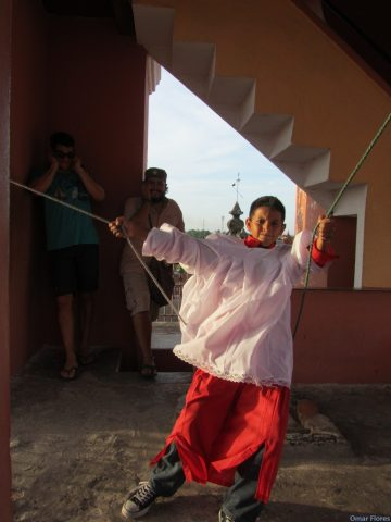 Aventura Fotográfica en Nicaragua
