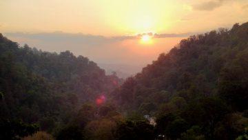 Cerro Dantali – El Diablo