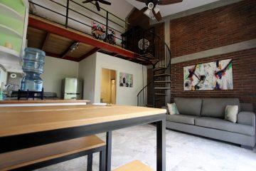 Apartamentos - Loft