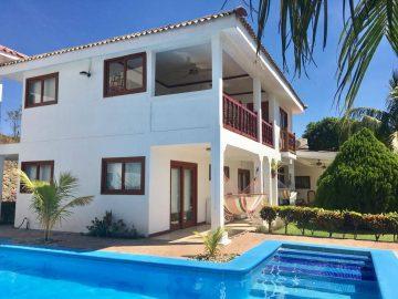 Casa Ocampo