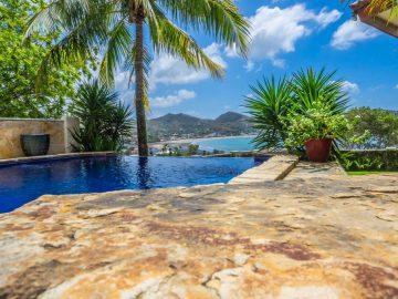 Casa Bahía